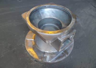Heat Exchange Castings
