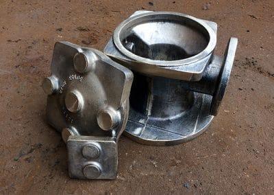 Aluminium Bronze expert casting